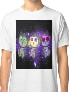 Snorlax T-shirt Design Classic T-Shirt