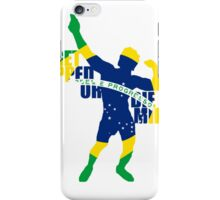 Zyzz Brazil Phone Case iPhone Case/Skin
