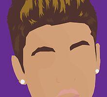 Justin by rbeks