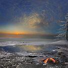 Ice Glitter by Igor Zenin