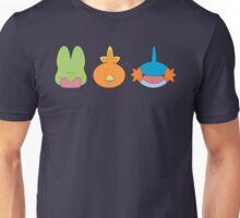 Third Gen Starters Unisex T-Shirt