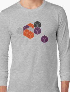 Block Developer Long Sleeve T-Shirt
