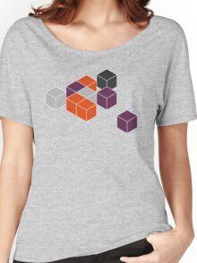 Block Developer Women's Relaxed Fit T-Shirt