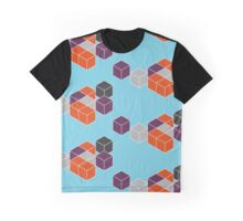 Block Developer Graphic T-Shirt