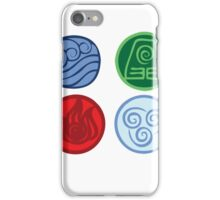 Elements iPhone Case/Skin