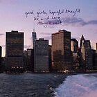 Taylor Swift by yasminemarien