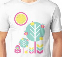 Scandi Dream Unisex T-Shirt