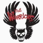 THE WARRIORS gang symbol by greatbritton99