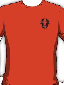 THE WARRIORS gang symbol T-Shirt
