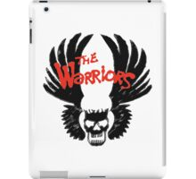 THE WARRIORS gang symbol iPad Case/Skin