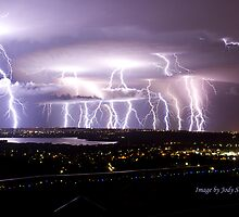 Amazing Lightning Shot by JodyS