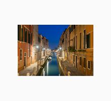 Canal in Venice Unisex T-Shirt