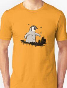 Pengzilla Unisex T-Shirt