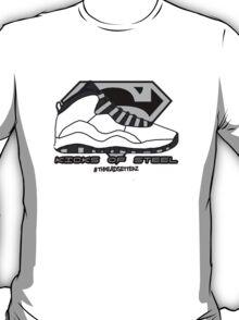 Kicks of Steel T-Shirt