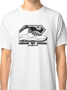 Kicks of Steel Classic T-Shirt