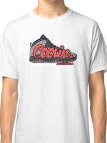 Coolin. Infared 10 Edition Classic T-Shirt