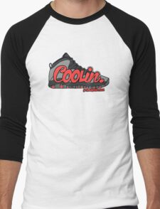 Coolin. Infared 10 Edition Men's Baseball ¾ T-Shirt