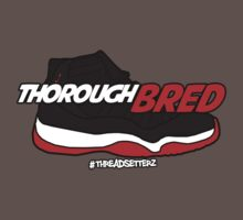 ThoroughBRED 11's Kids Clothes