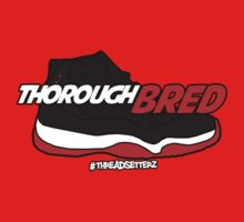 ThoroughBRED 11's T-Shirt