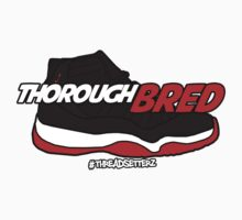 ThoroughBRED 11's Kids Tee