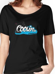 Coolin. Gamma 12 Edition Women's Relaxed Fit T-Shirt