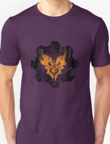 Beast in the Gears Unisex T-Shirt