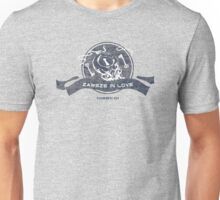 Zawsze in Love Unisex T-Shirt