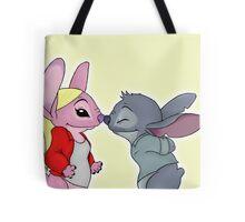 Emma&Neal - Angel&Stitch Tote Bag