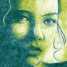 Aqua by Barbara Glatzeder