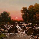 Sunset by dusanvukovic