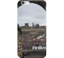 Whitby Arch iPhone Case/Skin