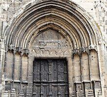 Enter The Chapel © by © Hany G. Jadaa © Prince John Photography