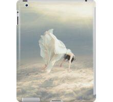Free Falling Dream iPad Case/Skin