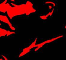 Vladimir Ilyich Lenin Red Revolution Stickers Sticker