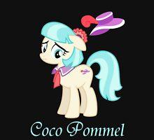 Coco Pommel  Unisex T-Shirt