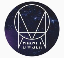 OWSLA galaxy by iffamies