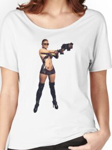 Licenced To Kill Women's Relaxed Fit T-Shirt