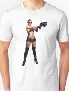 Licenced To Kill Unisex T-Shirt
