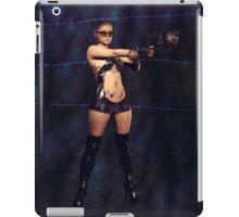 Licenced To Kill iPad Case/Skin