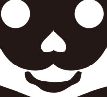 BlackJack(Cat) Sticker