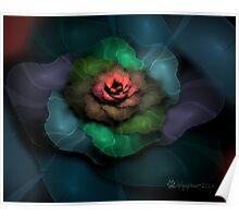 Bloom in the Dark Poster