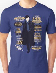 #Not Dead T-Shirt