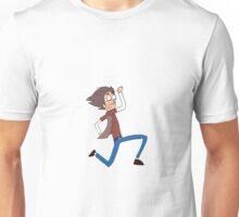 Doctor Nicholas Rush Unisex T-Shirt
