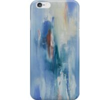 When Skies Are Blue iPhone Case/Skin