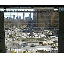 Lincoln Center Photographic Print