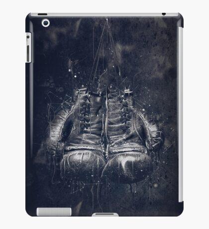DARK GLOVES iPad Case/Skin