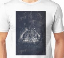 DARK GLOVES Unisex T-Shirt