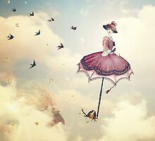 Another Kind of Mary Poppins by Paula Belle Flores