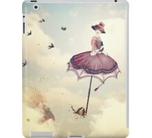 Another Kind of Mary Poppins iPad Case/Skin