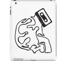 Skull Tape iPad Case/Skin
